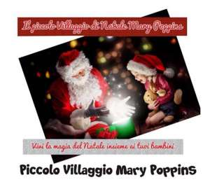 Piccolo Villaggio Mary Poppins